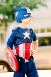 captain america, fredericksburg va child photographer