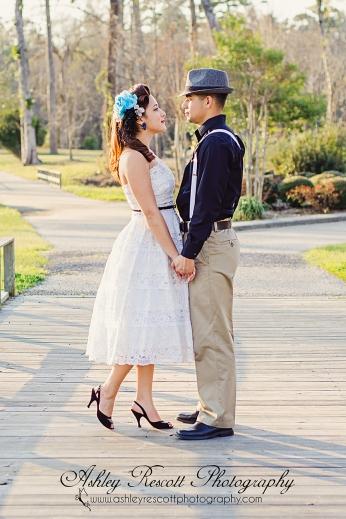 vintage couple standing, vintage, fredericksburg va couples photographer